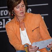 NLD/Arnhem/20121103 - 100 Jarig bestaan NOC/NSF Sportparade, Elsemieke Havenga