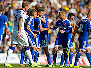 Leeds United v Brentford 120915