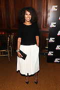 New York, NY-October 5:  Television Producer Mara Brock Akil attends the ColorOfChange.org's 10th Anniversary Gala held at Gotham Hall on October 5, 2015 in New York City.  Terrence Jennings/terrencejennings.com
