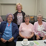 01.10.14            <br /> The Limerick City Community Safety Partnership will host a Safety Information Day for Older People. The event will feature important personal and home safety information for older people. Nutritional advice, occupational therapy, and care and repair demonstrations will also be provided. Advice and literature on a range of issues will be provided on the day by agencies including An Garda Síochána, Limerick City and County Council, Home Instead Senior Care, Limerick Fire and Rescue Service and the HSE. <br /> Attending the event at St. Johns Pavilion were, Mary Hannon, Breda Reeves, Betty Bennett and Chrissy McManus, John Street Club. Picture: Alan Place.