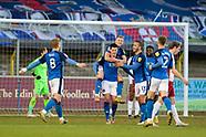 Carlisle United v Scunthorpe United 060421