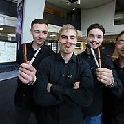 9.11.2018 Foroige YouthStart European Entrepreneur of the Year 2018