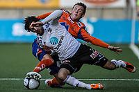 Fotball ,  15.04.2012 Tippeligaen , Eliteserien,  Aalesund v Odd <br /> Adem Güven , Odd<br />  Foto: Kenneth Hjelle , Digitalsport