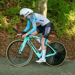 WATERSLEY (NED)<br />Caroline Andersson