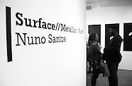 Nuno Santos Exhibition opening at Foto8