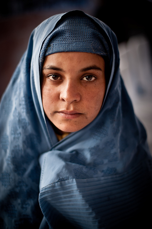Fatima, a self-immolation survivor, grew up in a poor nomadic Kuchi family. Fatima's father froze to death tending his sheep in the desert when she was seven. Her mother died six months later in childbirth, and she and her orphaned siblings went to live with their aunt. Fatima married her aunt's son when she was 15; he is addicted to opium.