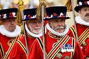 Yeomen of the Guard, United Kingdom