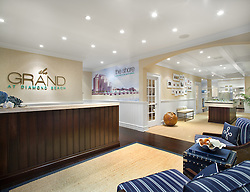 The Grand at Diamond Beach 9600 Atlantic Avenue Wildwood, NJ Designer Jeff Akseizer