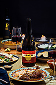 Mexican Food & Wine