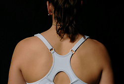 01-02-2007 VOLLEYBAL: SPIEREN EN GEWRICHTEN: LICHTENVOORDE<br /> Medisch gewrichten en spieren die kwetsbaar zijn in de volleybalsport / Schouder<br /> ©2007-WWW.FOTOHOOGENDOORN.NL