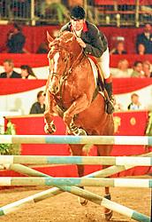 , Monaco - Int. Jumping Monte-Carlo 17.- 19.04.1997, Bayard D Elle - Bost, Roger-Yves