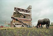Duitsland, Hannover expo 2000, mei 2000.Het Nederlandse paviljoenFoto: Flip Franssen/Hollandse Hoogte