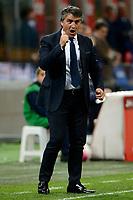 Luigi De Canio Udinese<br /> Milano 23-04-2016 Stadio Giuseppe Meazza - Football Calcio Serie A Inter - Udinese. Foto Giuseppe Celeste / Insidefoto