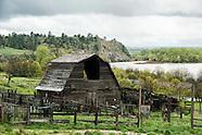 Yellowstone River-Montana
