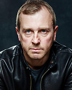 Actor Headshots Huw Roberts