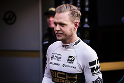 February 21, 2019 - Barcelona, Catalonia, Spain - Kevin Magnussen from Denmark with 20 Rich Energy Haas F1 Team portrait during the Formula 1 2019 Pre-Season Tests at Circuit de Barcelona - Catalunya in Montmelo, Spain on February 21. (Credit Image: © Xavier Bonilla/NurPhoto via ZUMA Press)