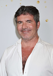 Simon Cowell at the 2018 'America's Got Talent' Live Show Screening and Red Carpet held at the Dolby Theatre on August 21, 2018 in Hollywood, CA. © Janet Gough / AFF-USA.com. 21 Aug 2018 Pictured: Simon Cowell. Photo credit: MEGA TheMegaAgency.com +1 888 505 6342