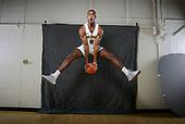 Men's Basketball Portraits 11/26/19