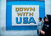 IRAN vs USA - Love and Hate
