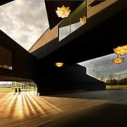 Vitra Haus by Herzog & de Meuron > Weil am Rhein