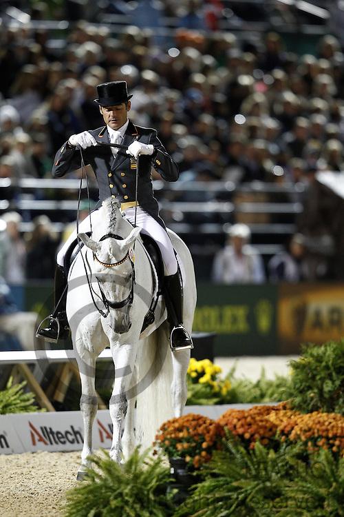 Juan Manuel Munoz Diaz - Fuego XII<br /> Alltech FEI World Equestrian Games <br /> Lexington - Kentucky 2010<br /> © DigiShots