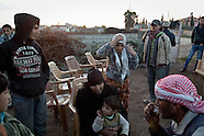 Syria: living the consequences