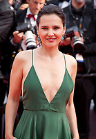 Virginie Ledoyen at the Once Upon A Time... In Holywood gala screening at the 72nd Cannes Film Festival Tuesday 21st May 2019, Cannes, France. Photo credit: Doreen Kennedy