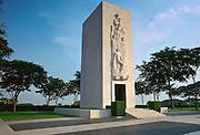 American War Cemetery, Manila, Philippines