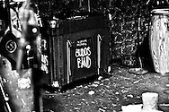 The Budos Band play The Earl in East Atlanta