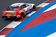 September 28-30, 2018. Charlotte Motorspeedway, ROVAL400: 14 Clint Bowyer