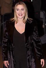 NOV 3 2000 London Film Festival