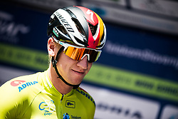 Pascal Ackermann (GER) of Bora - Hansgrohe before 2nd Stage of 26th Tour of Slovenia 2019 cycling race between Maribor and Celje (146,3 km), on June 20, 2019 in  Slovenia. Photo by Peter Podobnik / Sportida