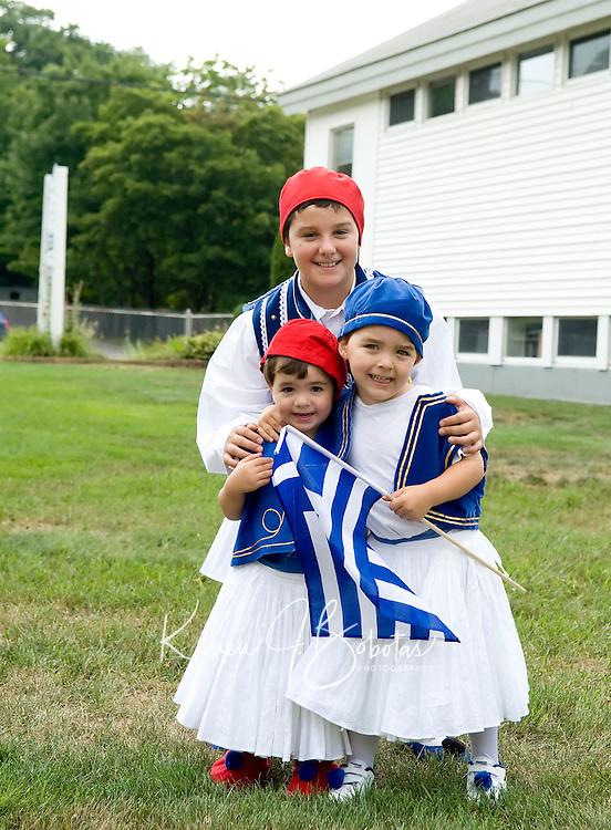 24th annual Greek Summer Festival, Laconia, NH