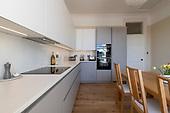 Private Residence - Nelson Street Edinburgh