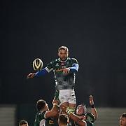 20210130 Rugby, Guinness PRO14 : Benetton vs Munster
