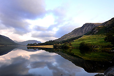 Lake District - World Heritage Site - 9 July 2017