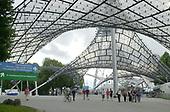 20020804 Munich Olympic Stadium Munich Germany