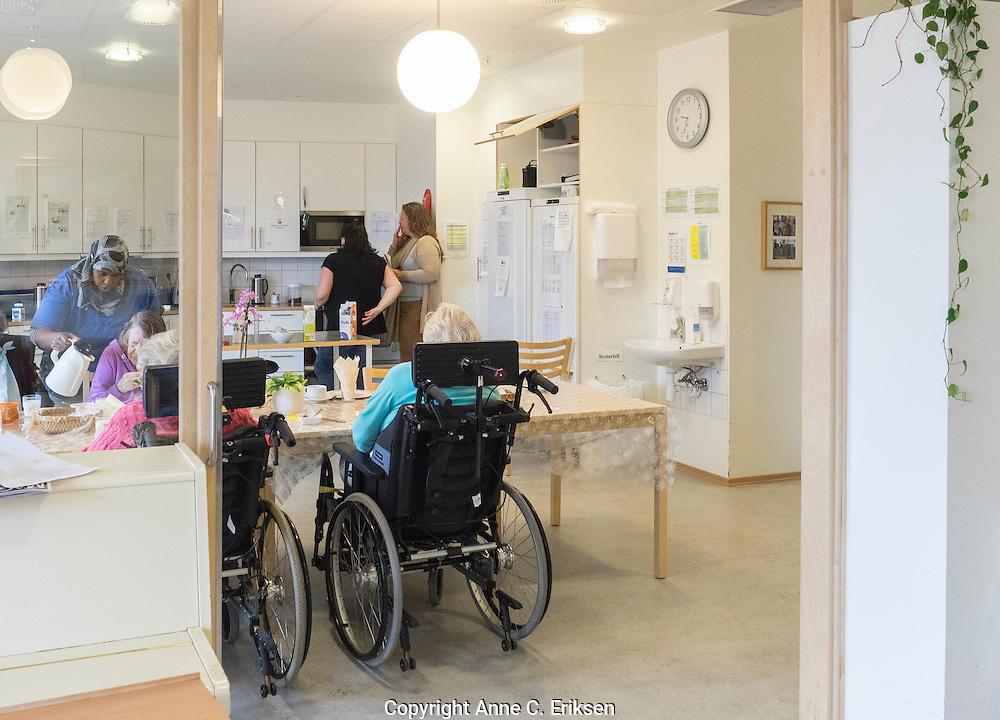 Mariehaven bo- og behandlingssenter