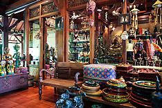 Murni's Warung Shop, Ubud, Bali