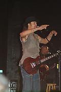 Michael Franti, Memphis, 2009