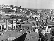 01/02/1957<br /> 02/01/1957<br /> 01 February 1957<br /> View of Cork City from Shandon.
