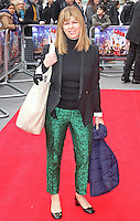 Kate Garraway, The Lego Movie - Awesome UK Screening, VUE West End, London UK, 09 February 2014, Photo by Brett D. Cove