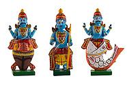 Indian Figurines