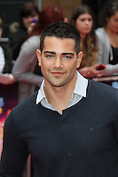 Jesse Metcalfe The Inbetweeners Movie world premiere, Vue Cinema, Leicester Square, London, UK, 16 August 2011:  Contact: Rich@Piqtured.com +44(0)7941 079620 (Picture by Richard Goldschmidt)