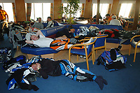 Motor<br /> Paris Dakar 2005<br /> Foto: Dppi/Digitalsport<br /> NORWAY ONLY<br /> <br /> STAGE 4 - RABAT - AGADIR <br /> 03/01/2005