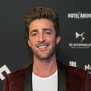 NLD/Amsterdam/20191114 - Uitreiking Esquires Best Geklede Man 2019, Hugo Kennis