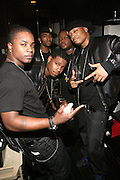 """Making The Band 4's Vanity Kane at """" The P. Diddy presents Bad Boy Entertainment Night """" at Spotlight NYC featuring performances by Cherri Dennis and Vanity Kane on January 29, 2008"""