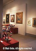 Art Gallery, Everhart Museum. Scranton, PA
