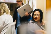 PHOENIX, AZ – DECEMBER 18, 2018: Scenes of OB/GYN healthcare at Camelback Women's Health – Paradise Valley.