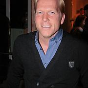 NL/Blaricum/20110915 - Lancering single Gordon & Los Angeles The Voices en CVSTOS watches, Danny Rook